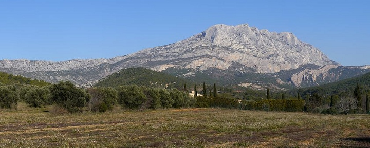 sainte victoire christian dating site Charming bed and breakfast 20 minutes from aix-en-provence ideally located between provence and riviera , we welcome you in a great nature setting, absolutely quiet, with exceptional views of the sainte-victoire mountain.