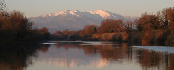 réserve naturelle nationale Mas Larrieu
