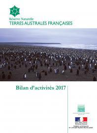 Bilan d'activités RNN TAF 2017