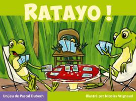 Couverture boite de jeu Ratayo !