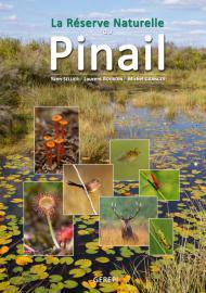 Couverture livre 'la réserve naturelle du Pinail'