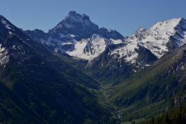 Le Mont-Viso - © RNN Ristolas-Mont Viso
