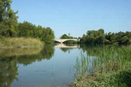 Pont d'Evieu - © R. Quesada