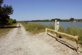 Sur les bords du Rhône - © AAIP