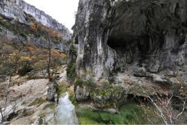 Gorges d'Opedette - © V. Damourette / Coeurs de nature / SIPA