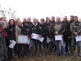 Groupe Qualinat - © D. Brancotte / Région Centre