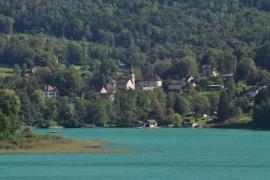 Lépin-le-lac - © F. Pépellin / Wikipédia