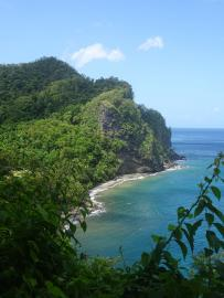 Anse Couleuvre - © Gligli44 / Commons