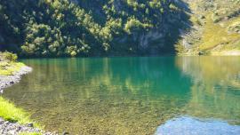 Lac de Bareilles - © Kold / Commons