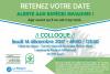 """Colloque """"Alerte aux espèces invasives !"""""""